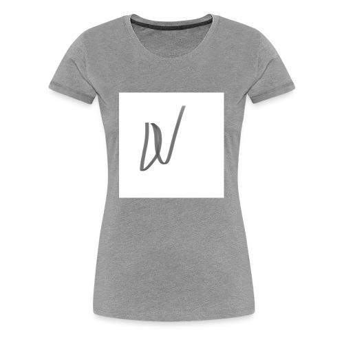 B5BFC7E4 62B0 40B1 9C8E F792A84862C2 - Women's Premium T-Shirt