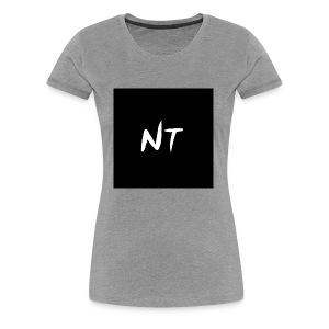 side merch - Women's Premium T-Shirt