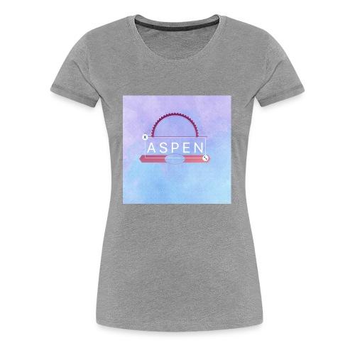 691760BF 1DF2 42B1 85E8 7A3C99EABD1C - Women's Premium T-Shirt