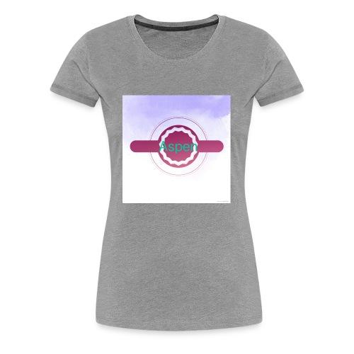 D99541DC CE03 44B9 9E21 A10B987F2262 - Women's Premium T-Shirt