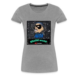 20180109 004910 - Women's Premium T-Shirt