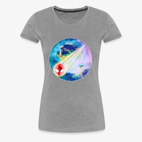 space explorers - Women's Premium T-Shirt