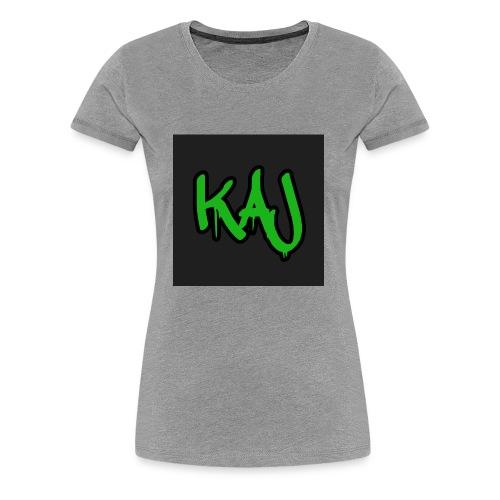 Kylan I.T. - Women's Premium T-Shirt