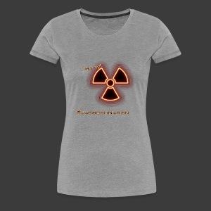 HYPE - Women's Premium T-Shirt