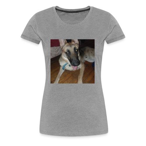 IMG 20180217 171701 646 - Women's Premium T-Shirt