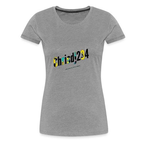 Spark - Women's Premium T-Shirt