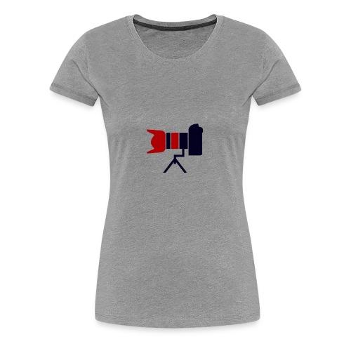 aeon apparel - Women's Premium T-Shirt