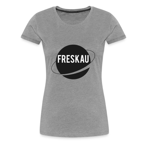 Freskau - Women's Premium T-Shirt