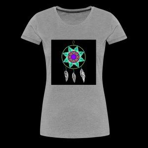 Dream catcher - Women's Premium T-Shirt