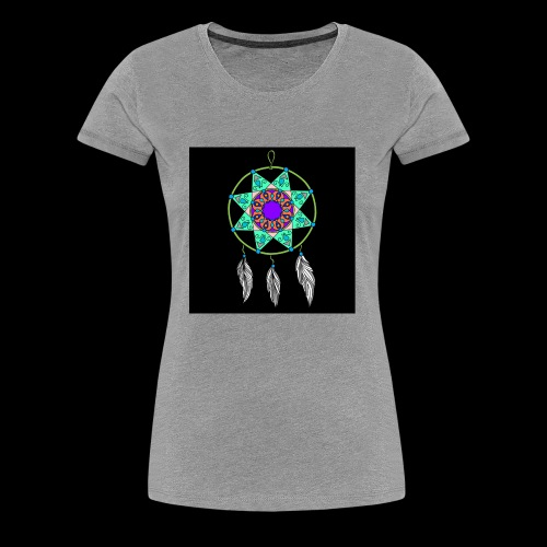 Dream catcher - Women's Premium T-Shirt