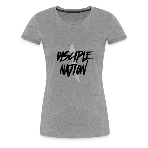 Main Design - Women's Premium T-Shirt