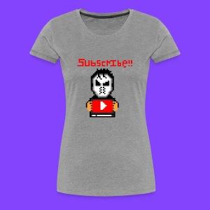 killavanila - Women's Premium T-Shirt