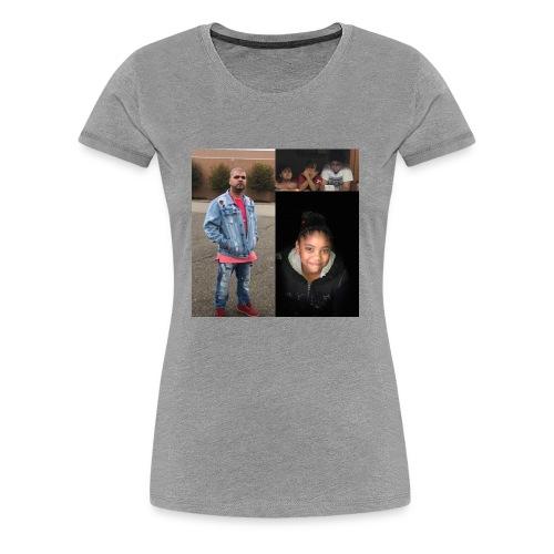 Family🙌🏽 - Women's Premium T-Shirt