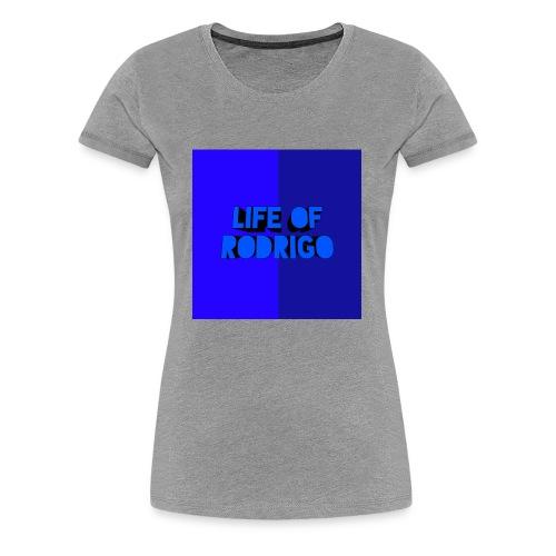 20180330 143005 - Women's Premium T-Shirt