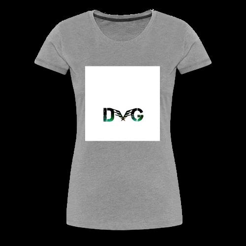 DVG - Women's Premium T-Shirt