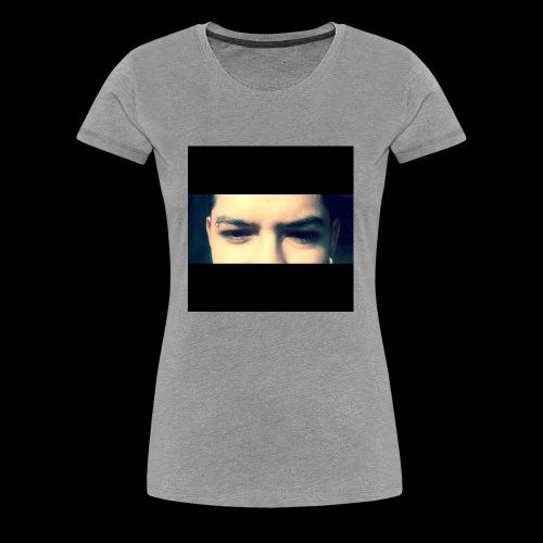 BlackEyes - Women's Premium T-Shirt