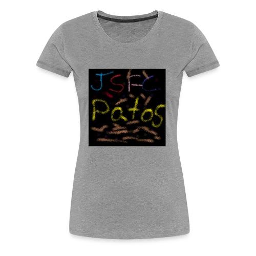 The JSFC - Women's Premium T-Shirt