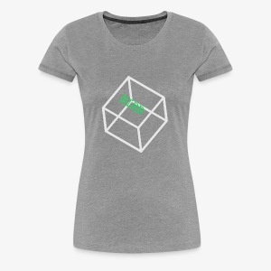 The Birb Logo - Women's Premium T-Shirt