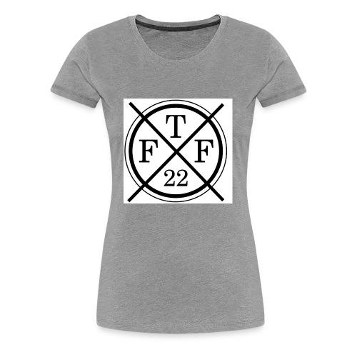 T SHIRT LOGO 1 - Women's Premium T-Shirt