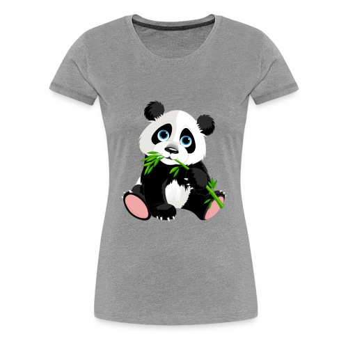 Cudly - Women's Premium T-Shirt