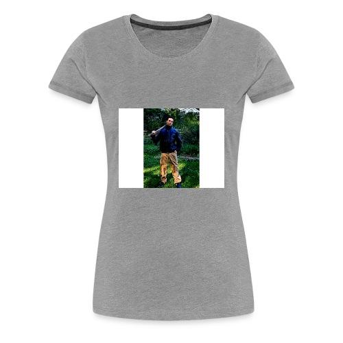 Claude Cheech - Women's Premium T-Shirt