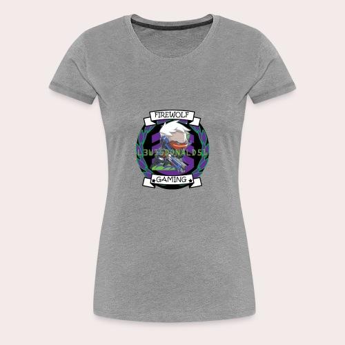 76 - Women's Premium T-Shirt