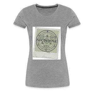 Alchemist - Women's Premium T-Shirt