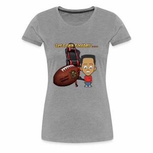 5541ZbqrNqE0L AC US218 - Women's Premium T-Shirt