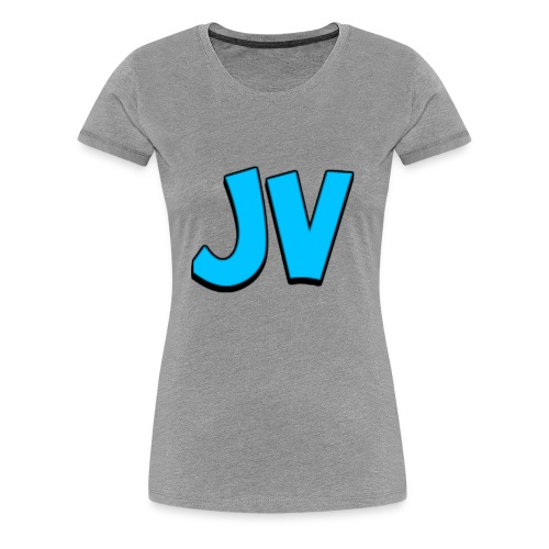 JVmerch - Women's Premium T-Shirt