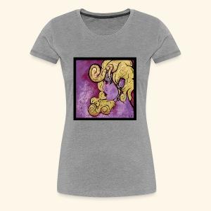 Spiral Woman - Women's Premium T-Shirt