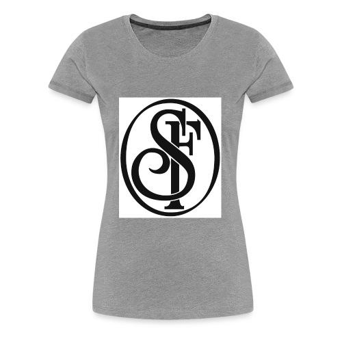 Designer T-Shirt - Women's Premium T-Shirt