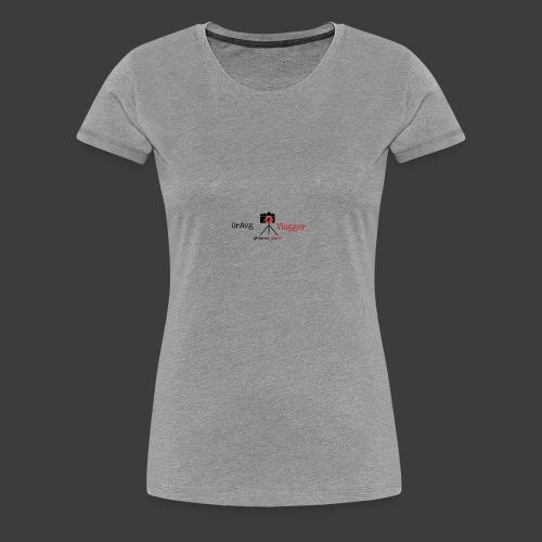 UAV Clothing - Women's Premium T-Shirt
