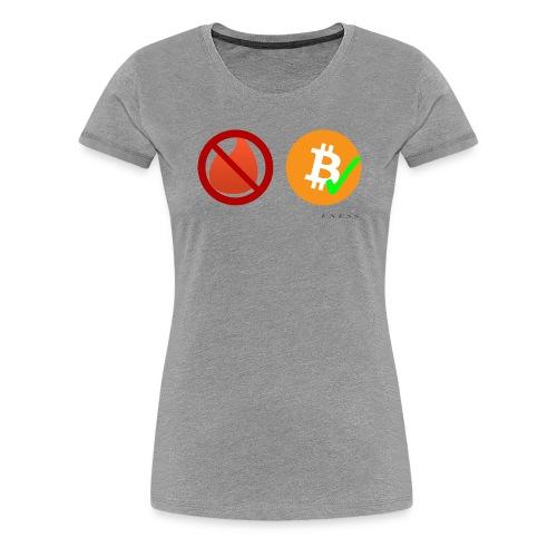 Matchmaker - Women's Premium T-Shirt