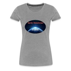 MrMBB333 - Women's Premium T-Shirt
