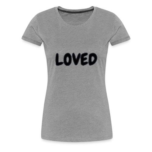 E95E6D43 346C 46B5 8FD7 131174BBB985 - Women's Premium T-Shirt