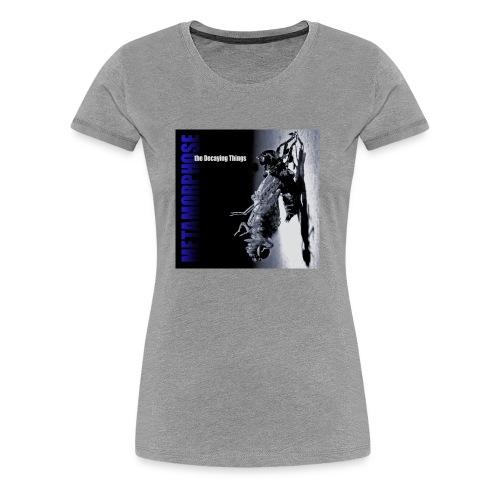 metamorphose - Women's Premium T-Shirt
