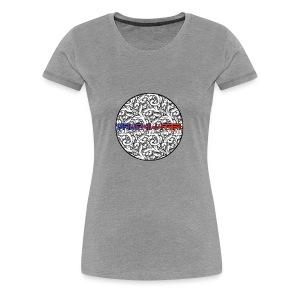 Davekilla - Women's Premium T-Shirt
