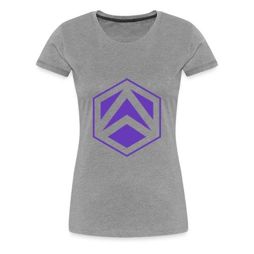 728D1056 0AB3 4B9B A974 49A5E0B3CC6C - Women's Premium T-Shirt