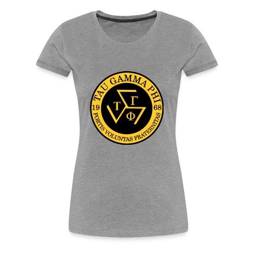tgp - Women's Premium T-Shirt