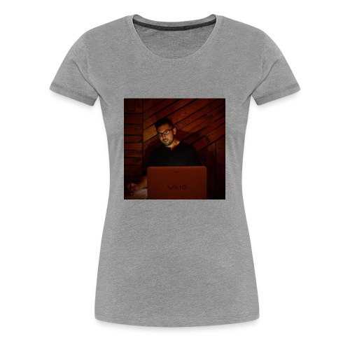 Just Me - Women's Premium T-Shirt