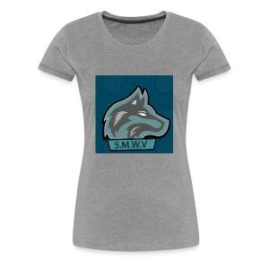 5 minute wala merch - Women's Premium T-Shirt