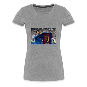 Messiabrizshop.com - Women's Premium T-Shirt