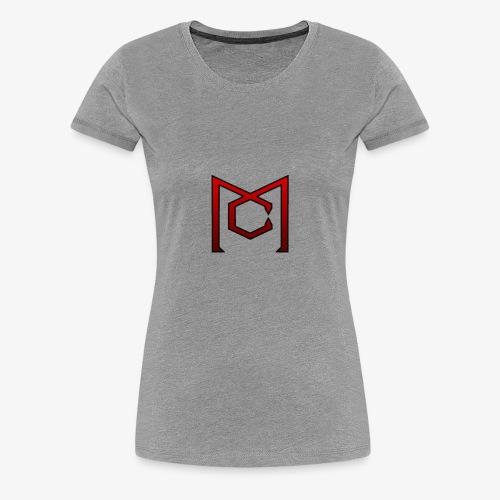 Military central - Women's Premium T-Shirt