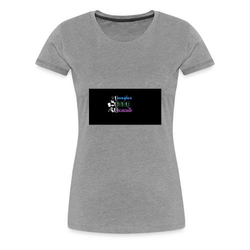 34035998 1688255901221488 3962105195961253888 n - Women's Premium T-Shirt