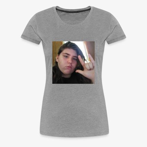 tari - Women's Premium T-Shirt