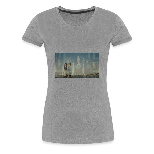 1620391 208273426029535 114358636 n - Women's Premium T-Shirt