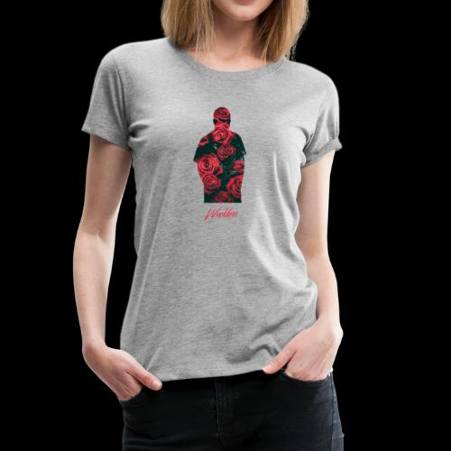 Wxckless. - Women's Premium T-Shirt