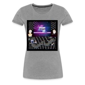 The Chin Shirt - Women's Premium T-Shirt
