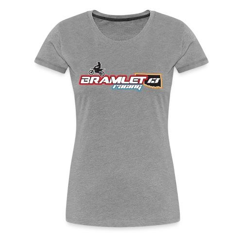 Bramlet Racing - Women's Premium T-Shirt