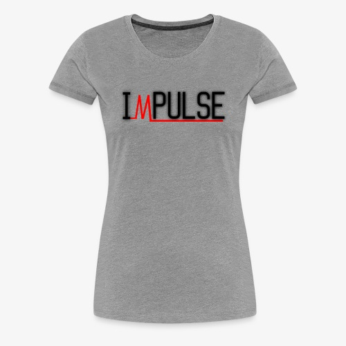 Impulse Official - Women's Premium T-Shirt